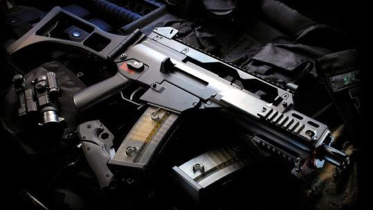 Misconduct Involving Weapons in Arizona