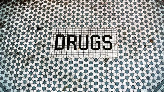 Felony drugs blog