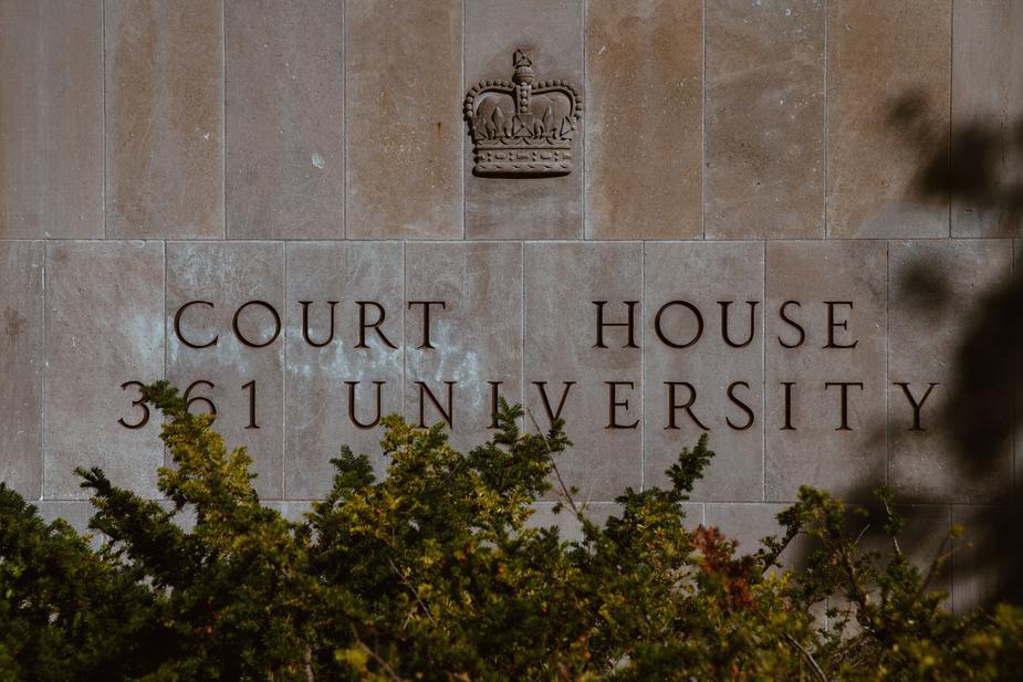 Misdemeanor in Arizona - court house