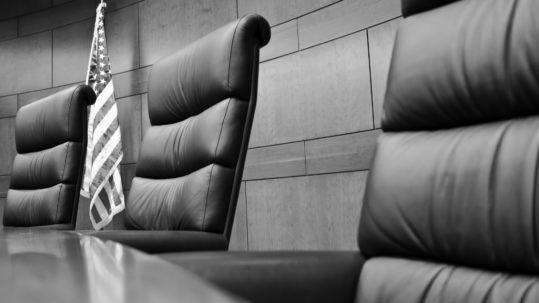 criminal law procedure in Phoenix, AZ