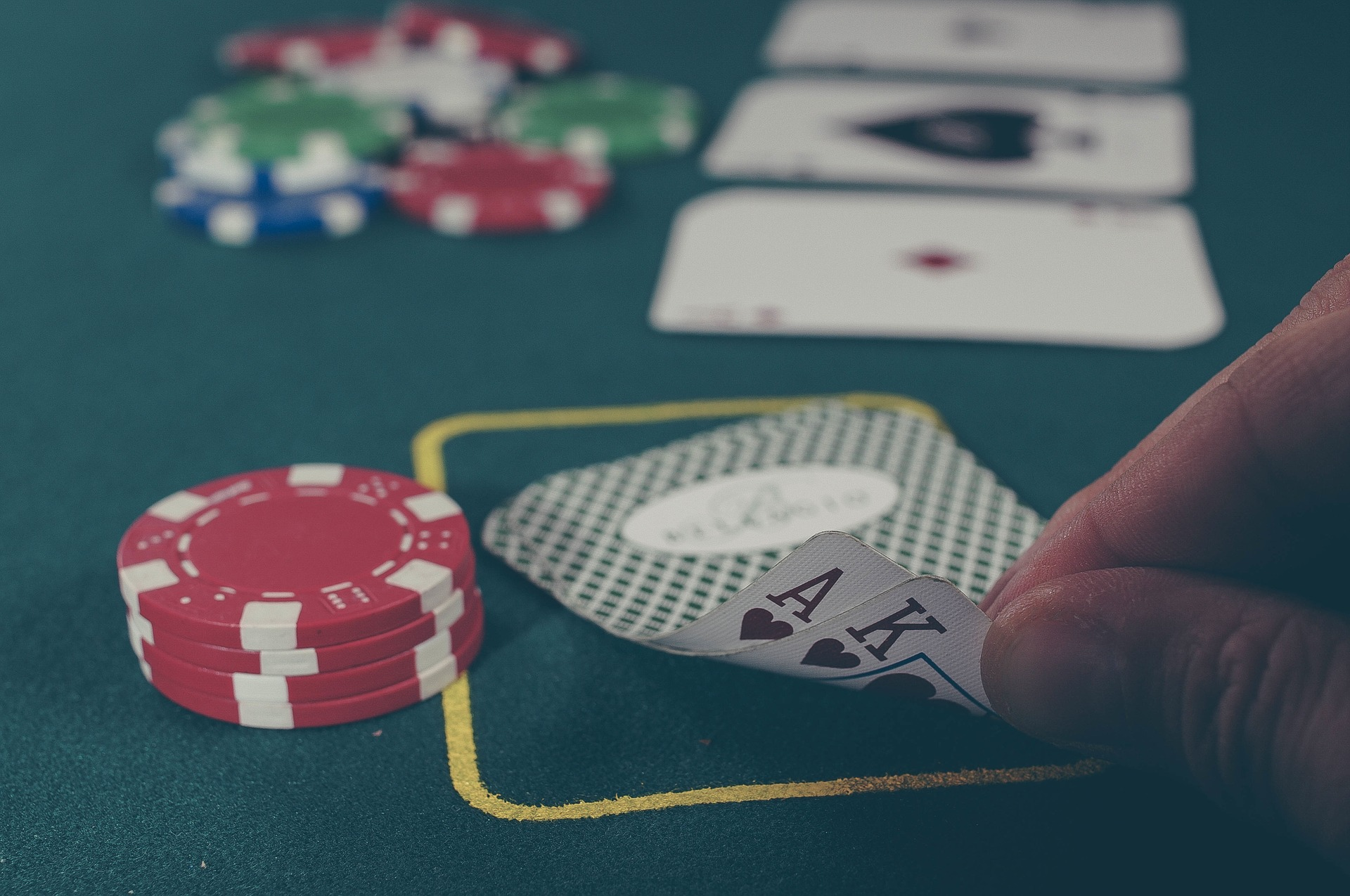 arizona gambling laws - sports, casions, poker, racing, online