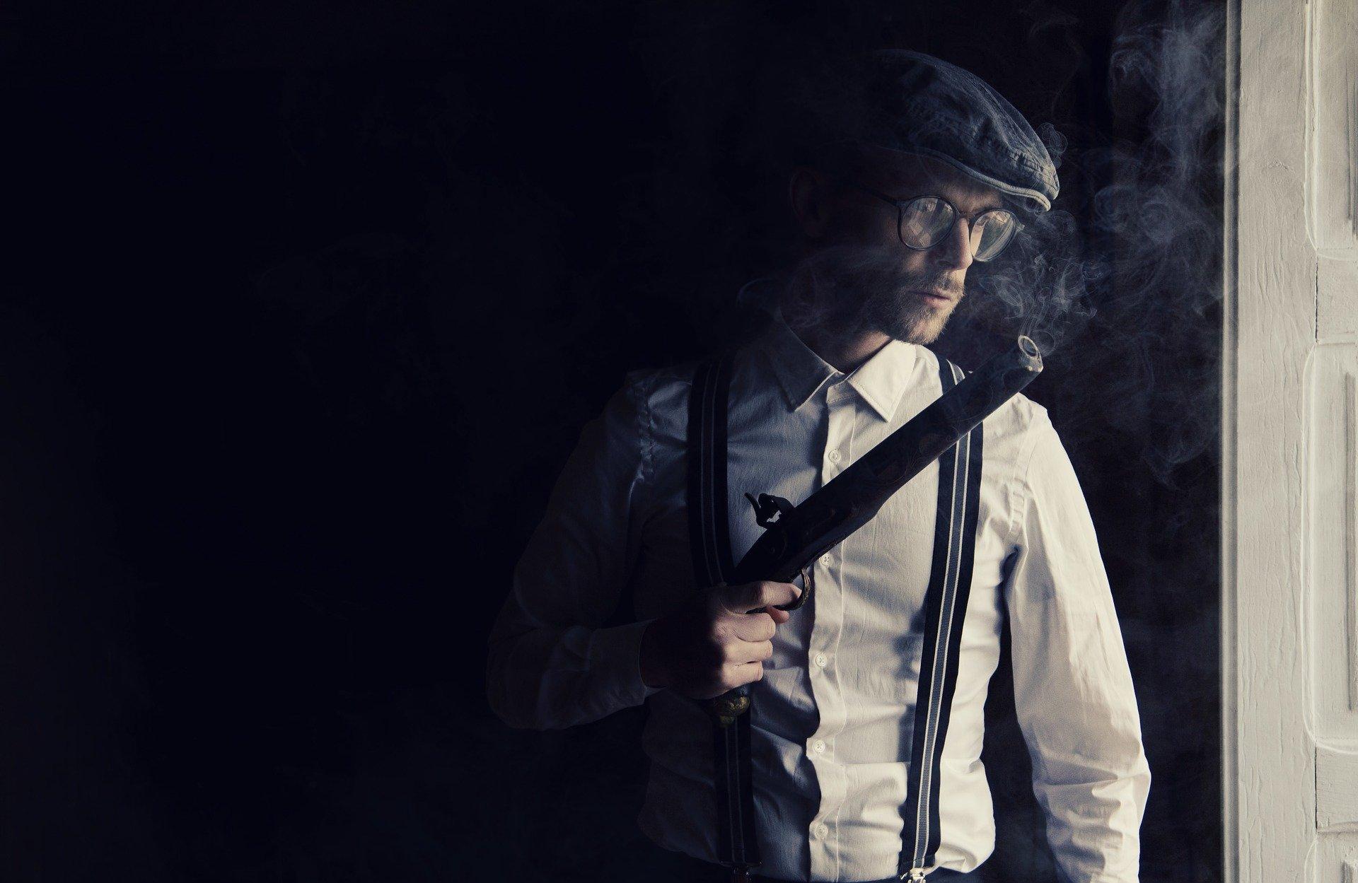 arizona extortion laws - smoking gun
