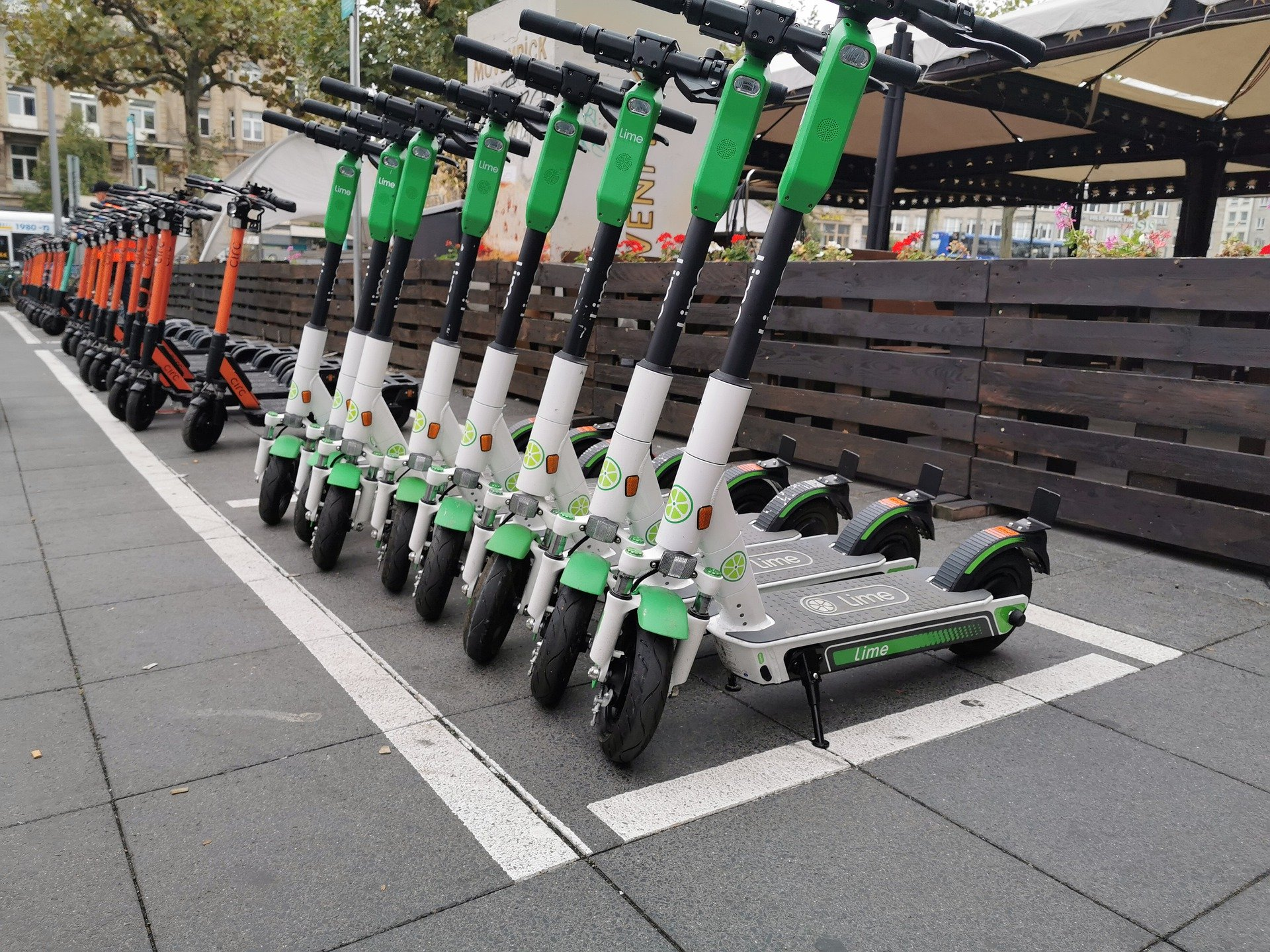 new arizona laws - electric scooters