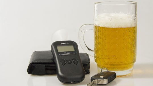ignition interlock device laws