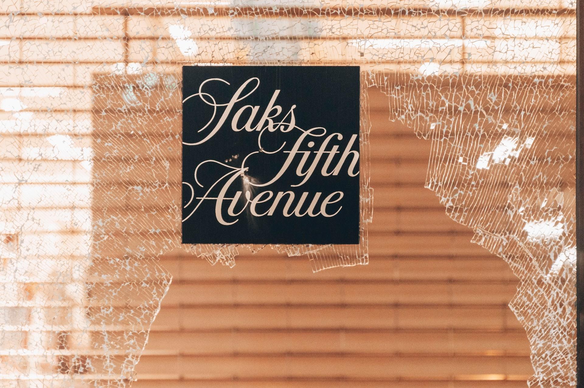 arizona looting laws - saks fifth avenue