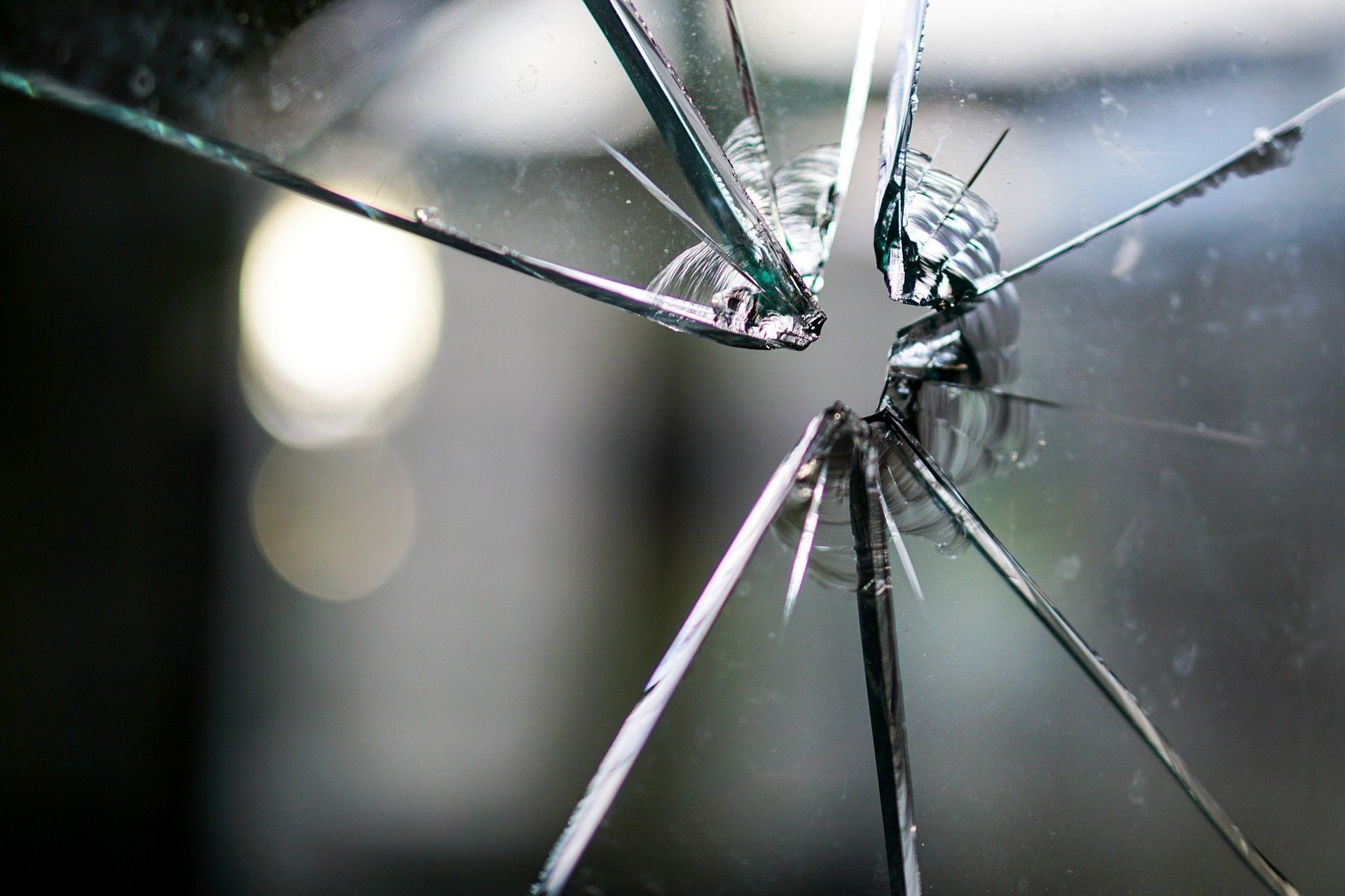 shattered glass, Arizona crime rates compared to other states