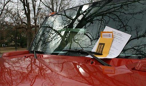 civil traffic tickets in arizona