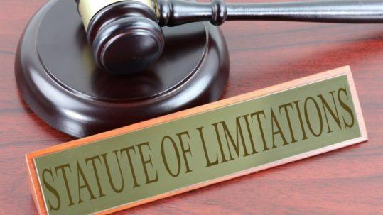 statute of limitations arizona