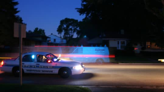 can i refuse to answer a cop during a traffic stop?
